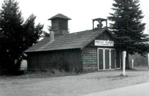 Historic Fire Hall